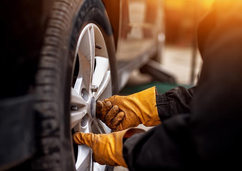 Auto repair and maintenance in Wood Dale